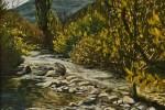 066. Garona. Oleo/tela. (61x50)12F. 2000. Arties