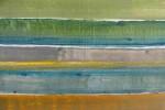786. Rayas. Acrílico. (33/19). 2011. Abstracción