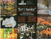 """Exposición """"Art i Tardor"""". Reus, noviembre 2013"""
