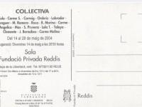 Exposición Colectiva, Reddis. mayo 2004