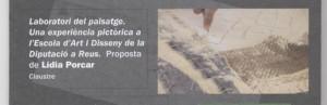Exposición Colectiva Tortosa. Abril 2013