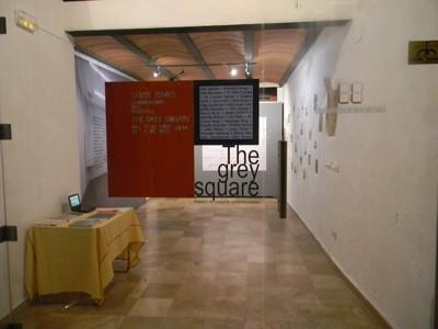 Exposición Colectiva Sense Ismes (Tarragona)