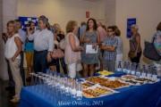 Exposicion Maite Orderiz Cambrils. Sept 2015