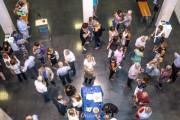 Exposición Blau de Maite Ordériz